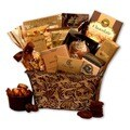 Savory Sophistication Gourmet Gift Basket