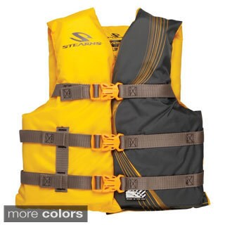 Stearns Youth Classic Boating Life Vest
