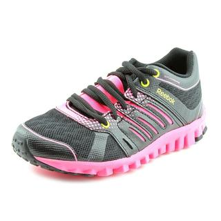 Reebok Girl (Youth) 'ReaLflex Stength TR' Mesh Athletic Shoe