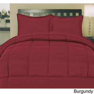 Buy Red Down Alternative Comforters Online At Overstock Our Best