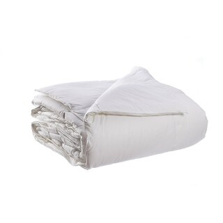Outlast Temperature Regulating Down Alternative Comforter
