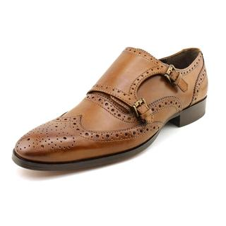 Giorgio Brutini Men's '248764' Leather Dress Shoes (Size 8 )