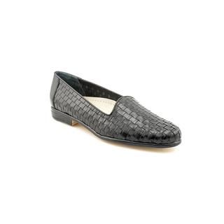 Trotters Women's 'Liz' Leather Casual Shoes - Narrow (Size 7 )