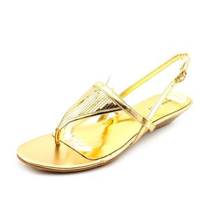 Nine West Women's 'Rietta' Synthetic Sandals (Size 5 )