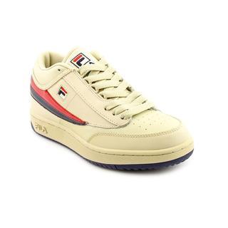Fila Men's 'T1 Mid' Leather Athletic Shoe (Size 7.5 )