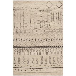 Safavieh Tunisia Beige Rug (3' x 5')