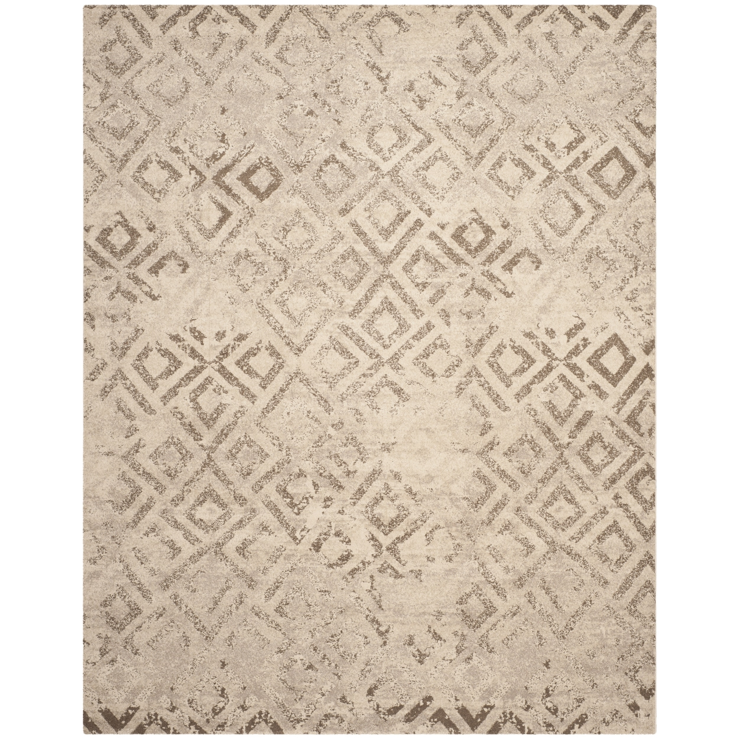 safavieh tunisia ivory rug (' x ') (tunkmk. berber area rugs x  rugs  compare prices at nextag