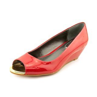 Alfani Women's 'Cammi' Man-Made Dress Shoes
