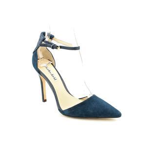 Charles David Women's 'Gillian' Regular Suede Dress Shoes