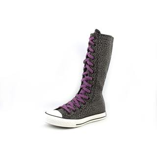 Converse Girl (Youth) 'CT Xhi Tall' Basic Textile Casual Shoes