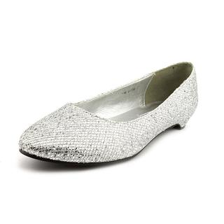 Touch Ups Women's 'Tamara' Leather Casual Shoes