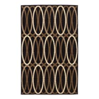Signature Designs by Ashley 'Kyle' Clay Rug - 4'4 X 6'9