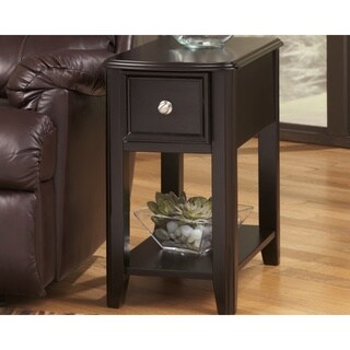Beautiful Signature Designs By Ashley Chairside End Table