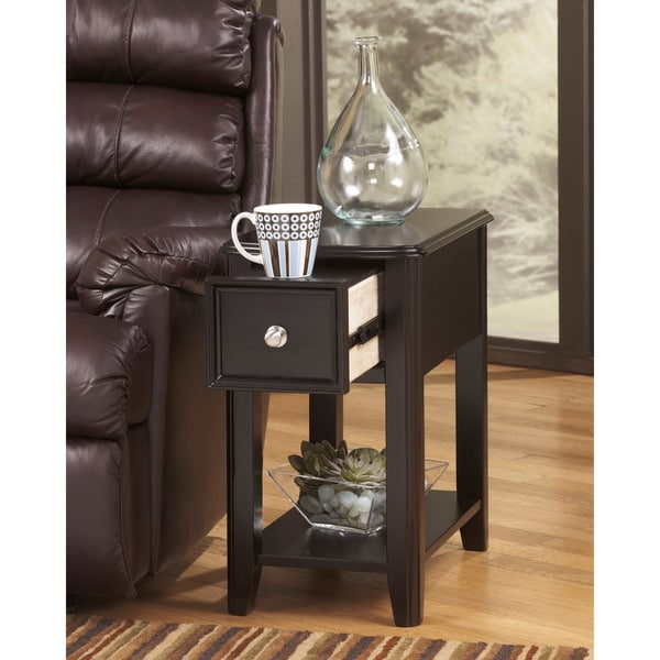 Signature Designs By Ashley Chairside End Table Free