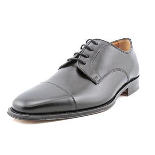 Florsheim Men's 'Classico Cap Ox' Leather Dress Shoes - Extra Wide (Size 7.5 )