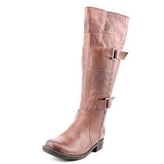 Chinese Laundry Women's 'Flatbush' Leather Boots