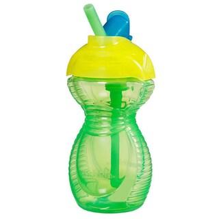 Munchkin Click Lock 9-ounce Flip Straw Cup