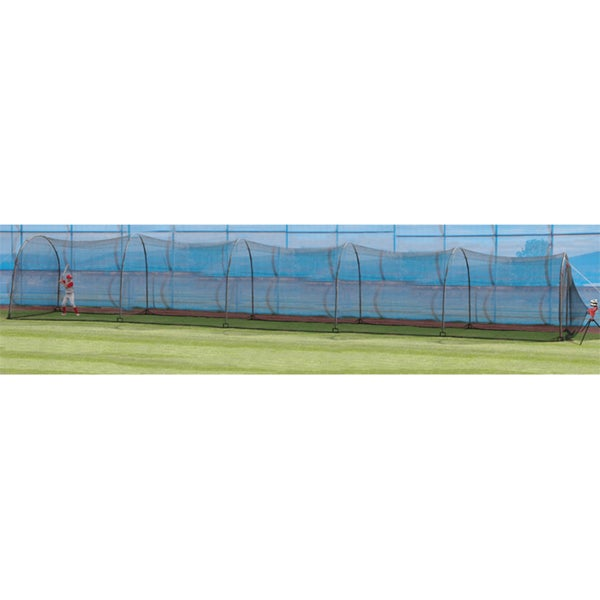 Heater Xtender XT699 60' x 12' x 10' Home Batting Cage