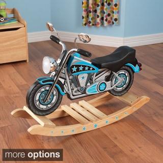 KidKraft Rockin' Motorcycle