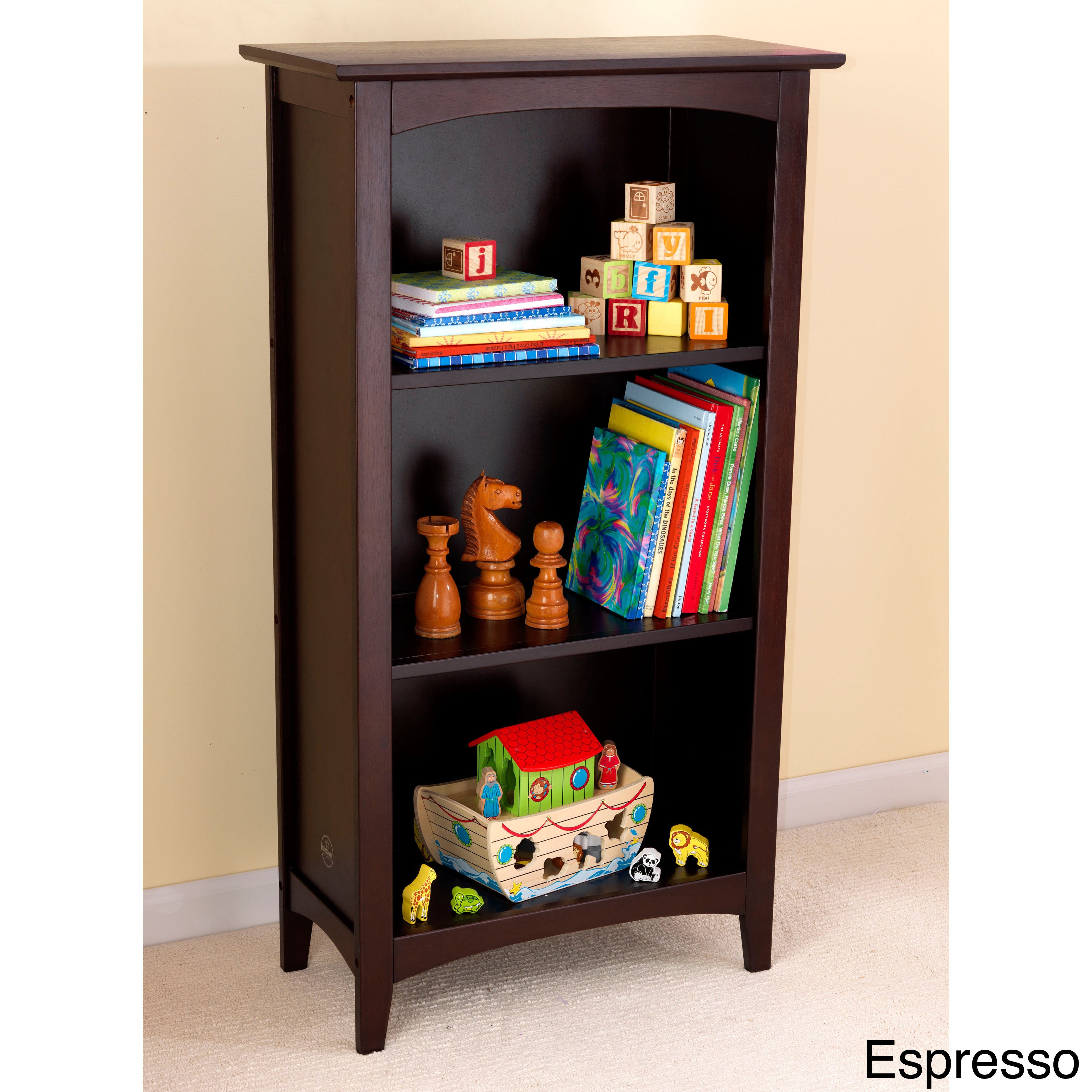 shipping home today garden product overstock doors with free avalon kidkraft bookshelf tall