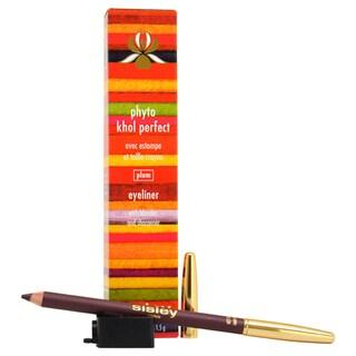 Sisley Phyto Khol Perfect Eyeliner with Blender & Sharpener # 6 Plum