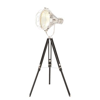 Hollywood Studio 75-inch Large Director's Royal Spot Light Tripod Floor Lamp