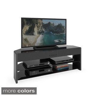 CorLiving Santa Brio 50-inch TV Stand with Sound Bar
