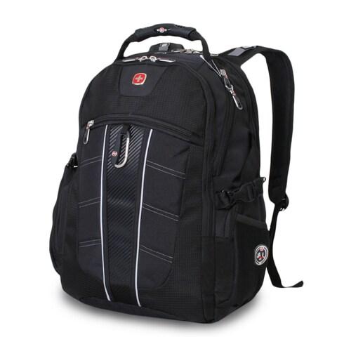 SwissGear ScanSmart 15-inch Laptop Backpack