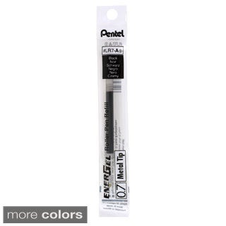 Pentel 0.7mm Refill for EnerGel and Lancelot Gel Pens