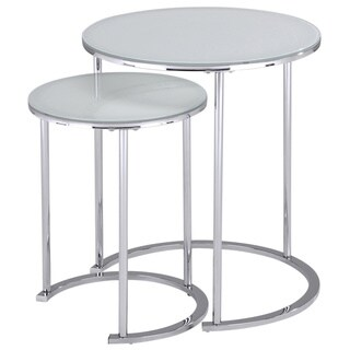 Oslo 2-piece Accent Table