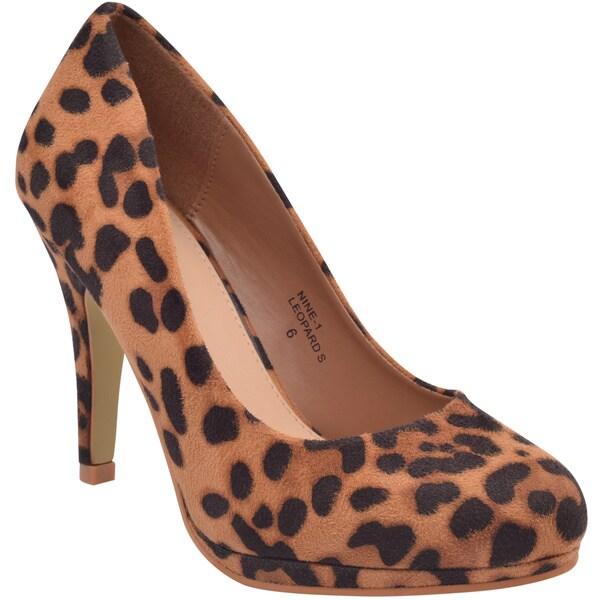 BELLAMARIE NINE-1 Women's Classic Stiletto Party Dress Heels