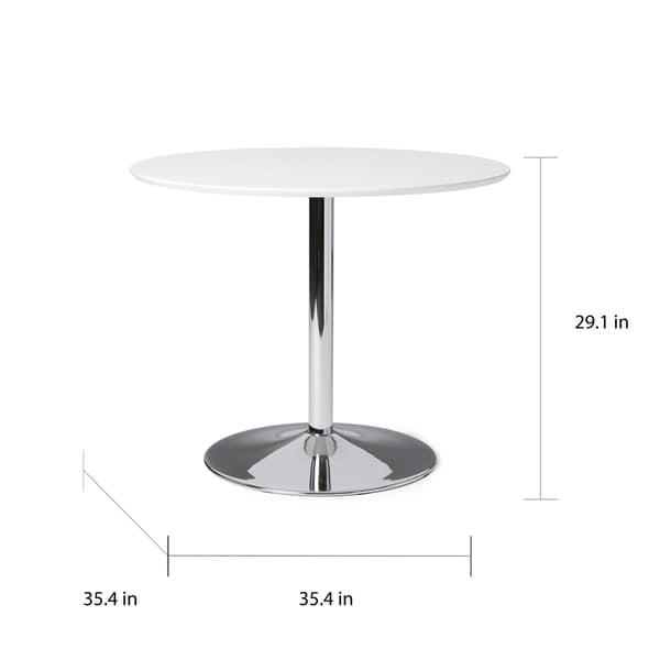 Simple Living Pisa Modern 5-piece Dining Set