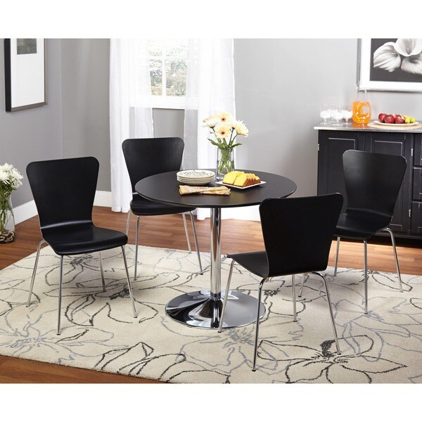 Shop Simple Living Pisa Modern 5pc Dining Set