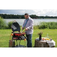 Napoleon TravelQ™ 2225 Portable Gas Grill