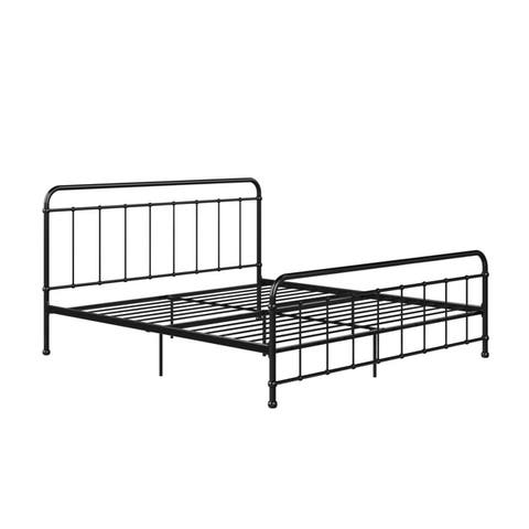Avenue Greene Bryn Metal Bed