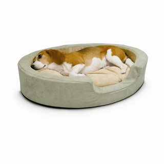 K&H Pet Products Thermo Snuggly Sleeper