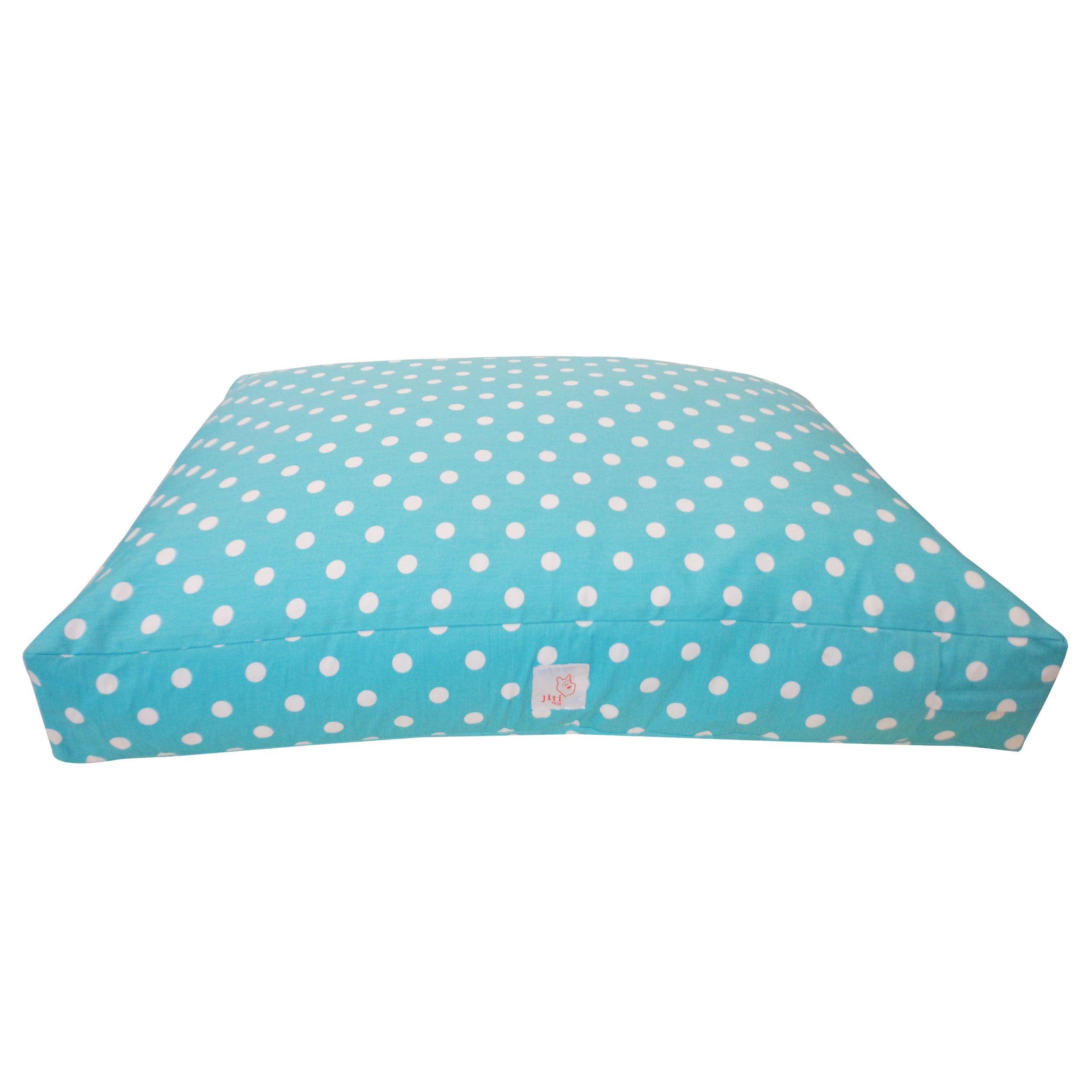 Jiti Wholes Blue Small Pet Bed (Medium)