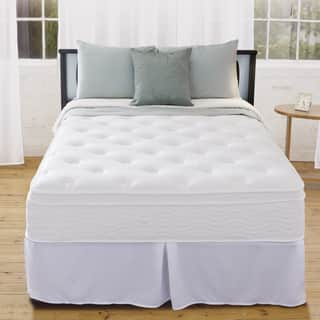 home mattresses overstock set full size serta subcat garden bed mattress firm chrome