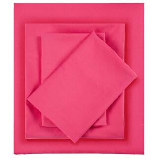 Intelligent Design Microfiber Sheet Set