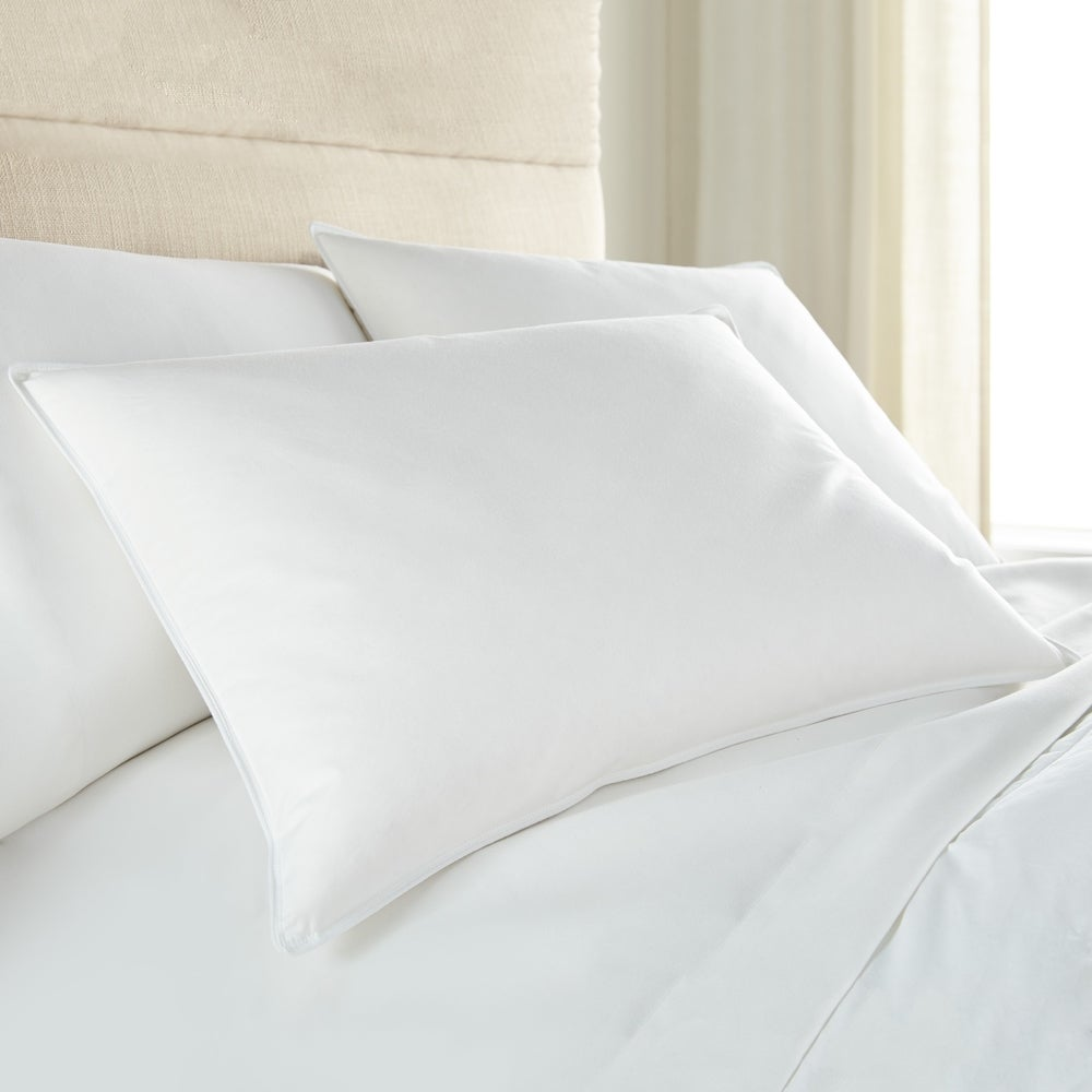 BED PILLOWS 2 Standard Size Hotel