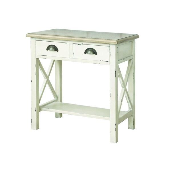 what to put on end tables in living room shop amelia console table free shipping today 28347