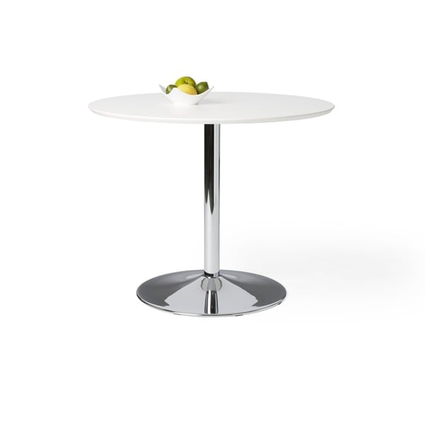 Simple Living Pisa Round Dining Table Free Shipping Today