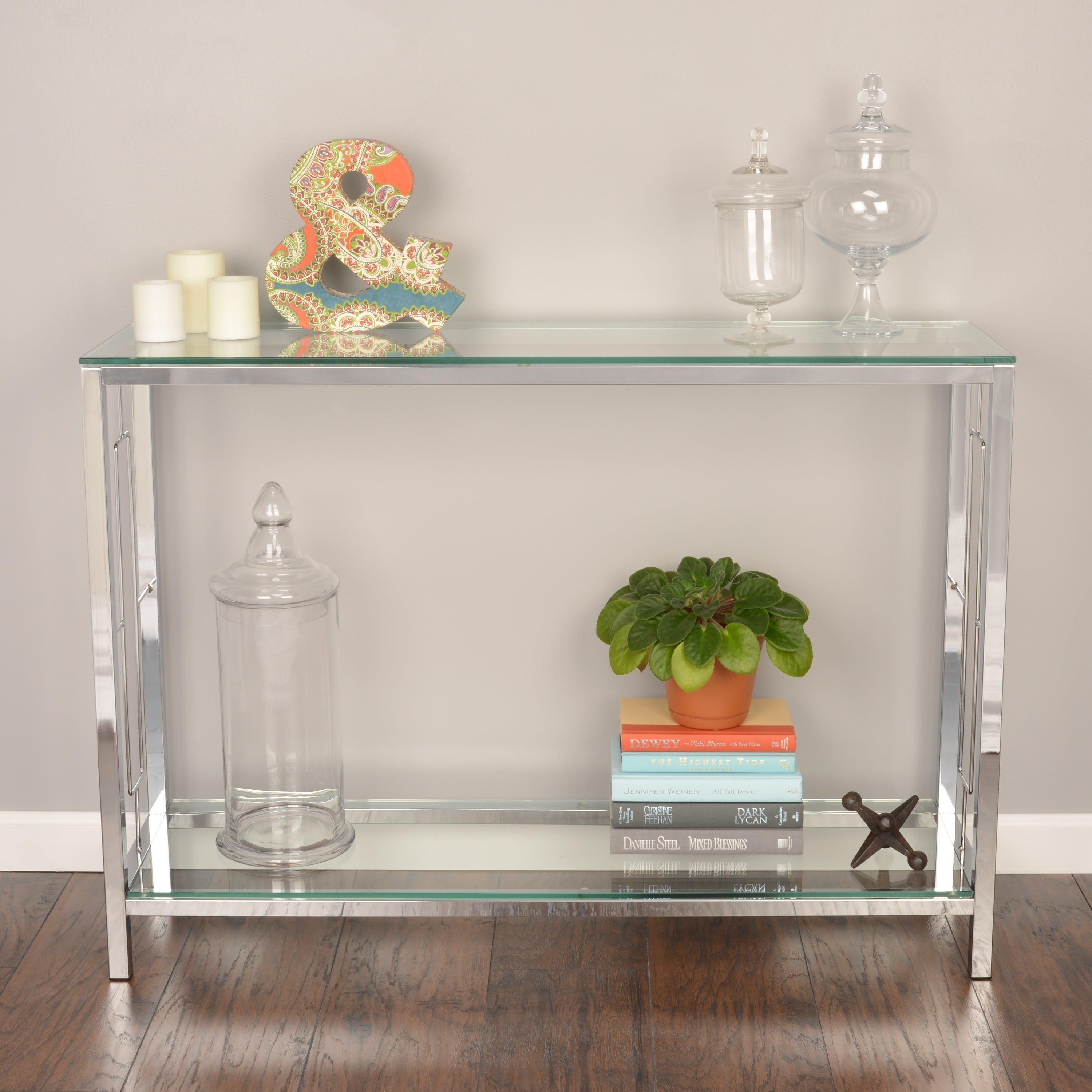 Delightful Athena Console Table