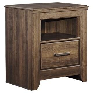 Juararo One-drawer Nightstand