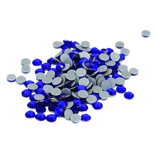 Silhouette Blue 10Ss Rhinestones (Approx. 750 Pcs).