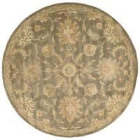 Nourison Jaipur Mushroom Rug (8' x 8') - 8' x 8'