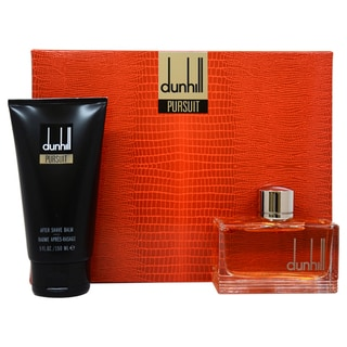 Alfred Dunhill Dunhill Pursuit Men's 2-piece Gift Set