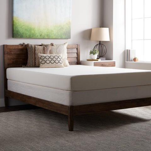 Jasper Laine Venetian Queen Bed with Brown/Grey Finish