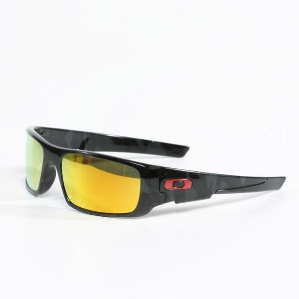 camo oakley sunglasses  Oakley Crankshaft Shadow Camo Sunglasses - Free Shipping Today ...