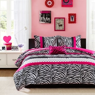 Mi Zone Gemma 3-piece Comforter Set